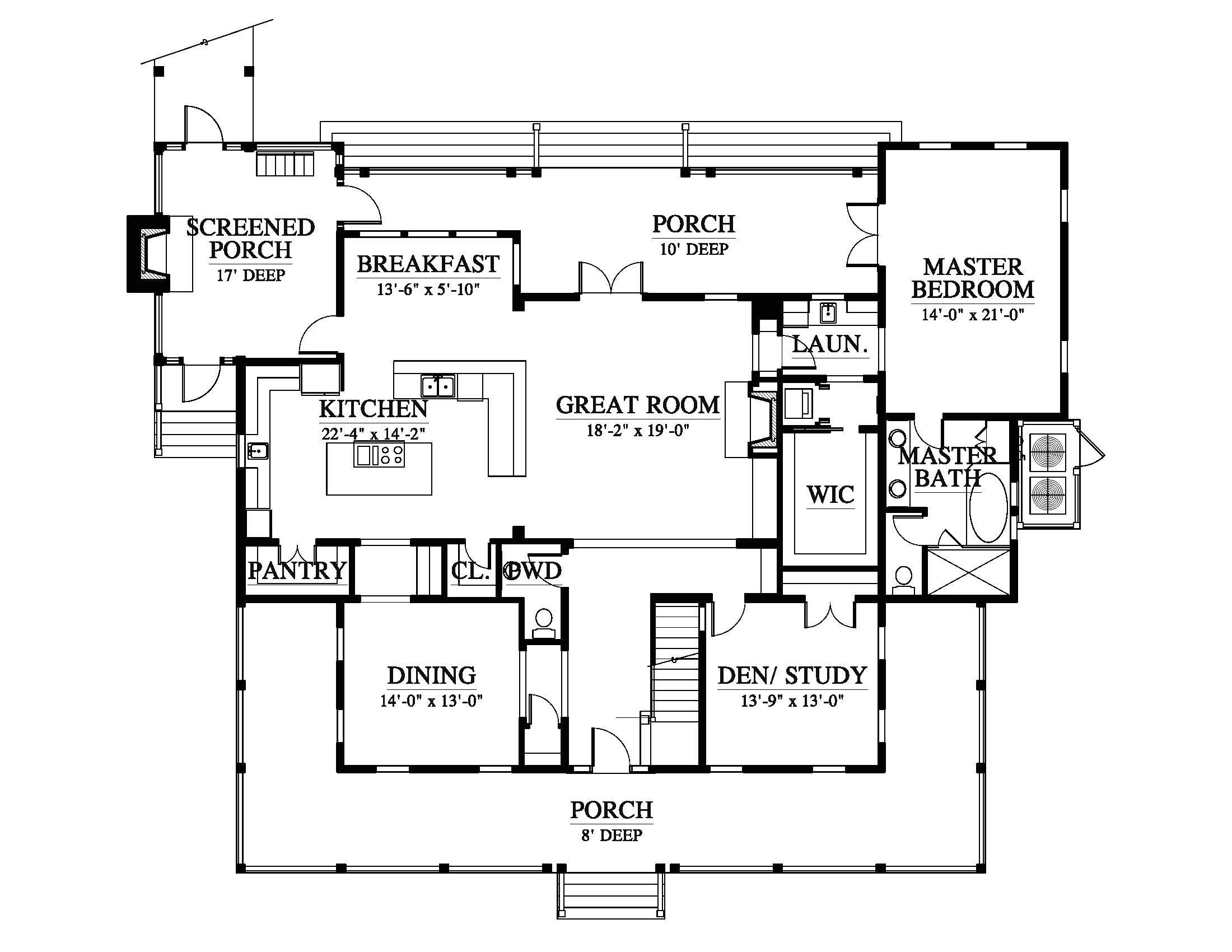 palmetto bluff floor plans