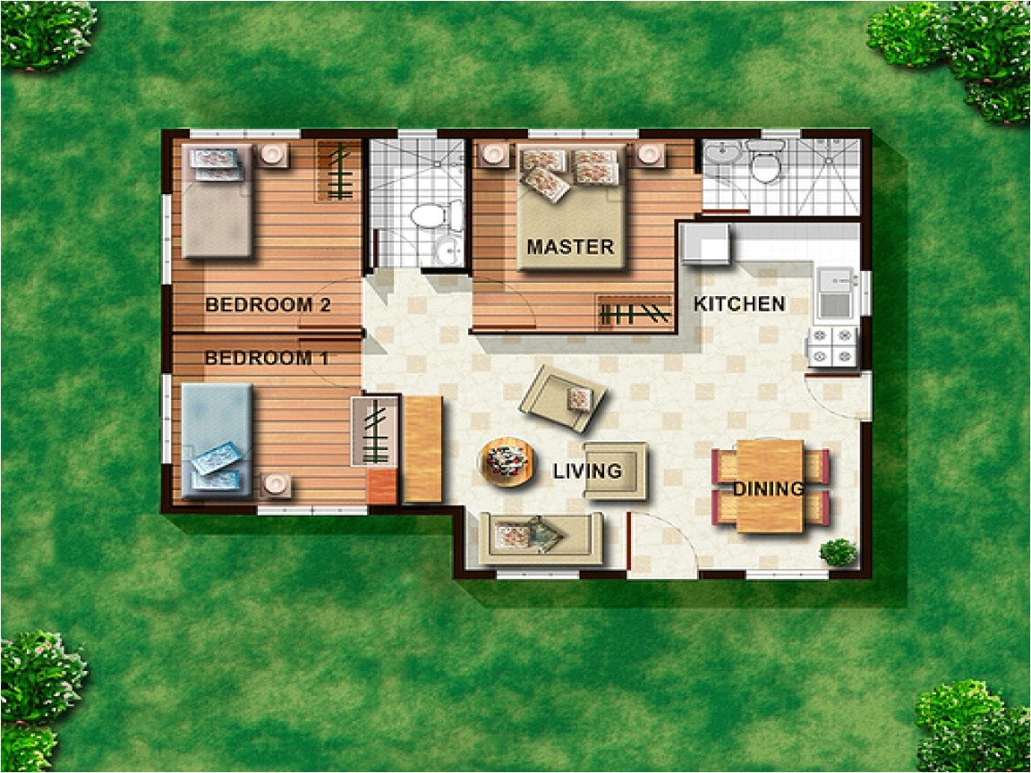 52f68e9c11a68373 small cottage house plans small house floor plans philippines