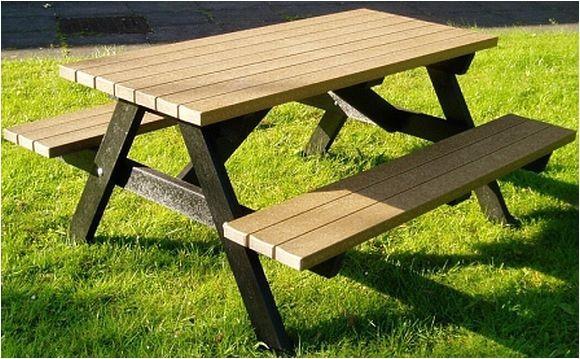 Picnic Table Plans Home Depot Plougonvercom - Home depot picnic table bench