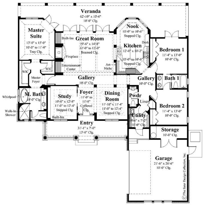 Pinterest Home Plans Floor Plan Home Floor Plans Pinterest