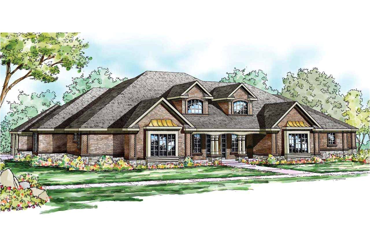Plan A Home Traditional House Plans Monticello 30 734 associated