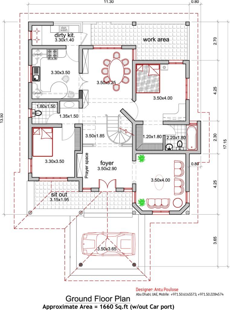 house floor plan designer