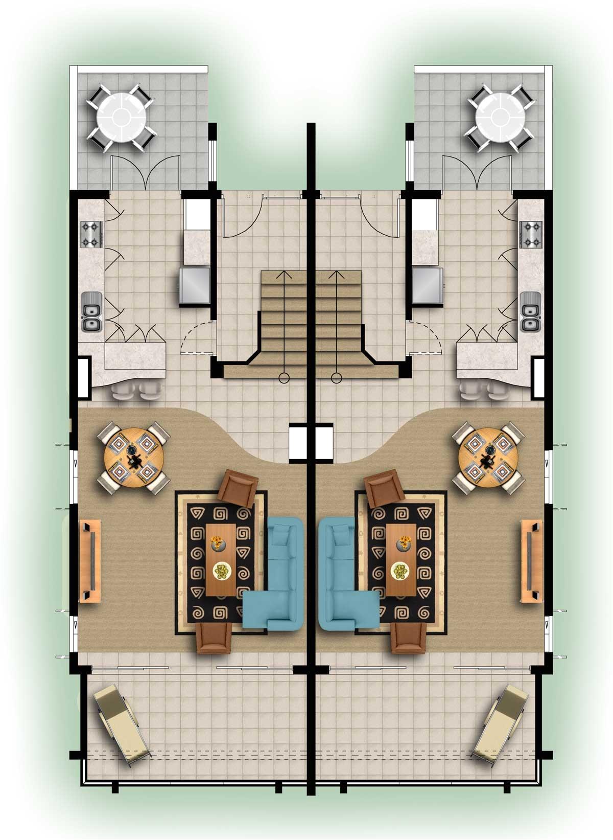 floor plans designs for homes