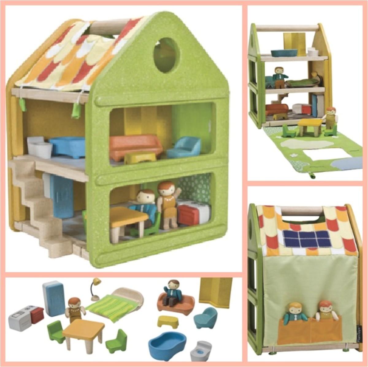playhouse plan toys