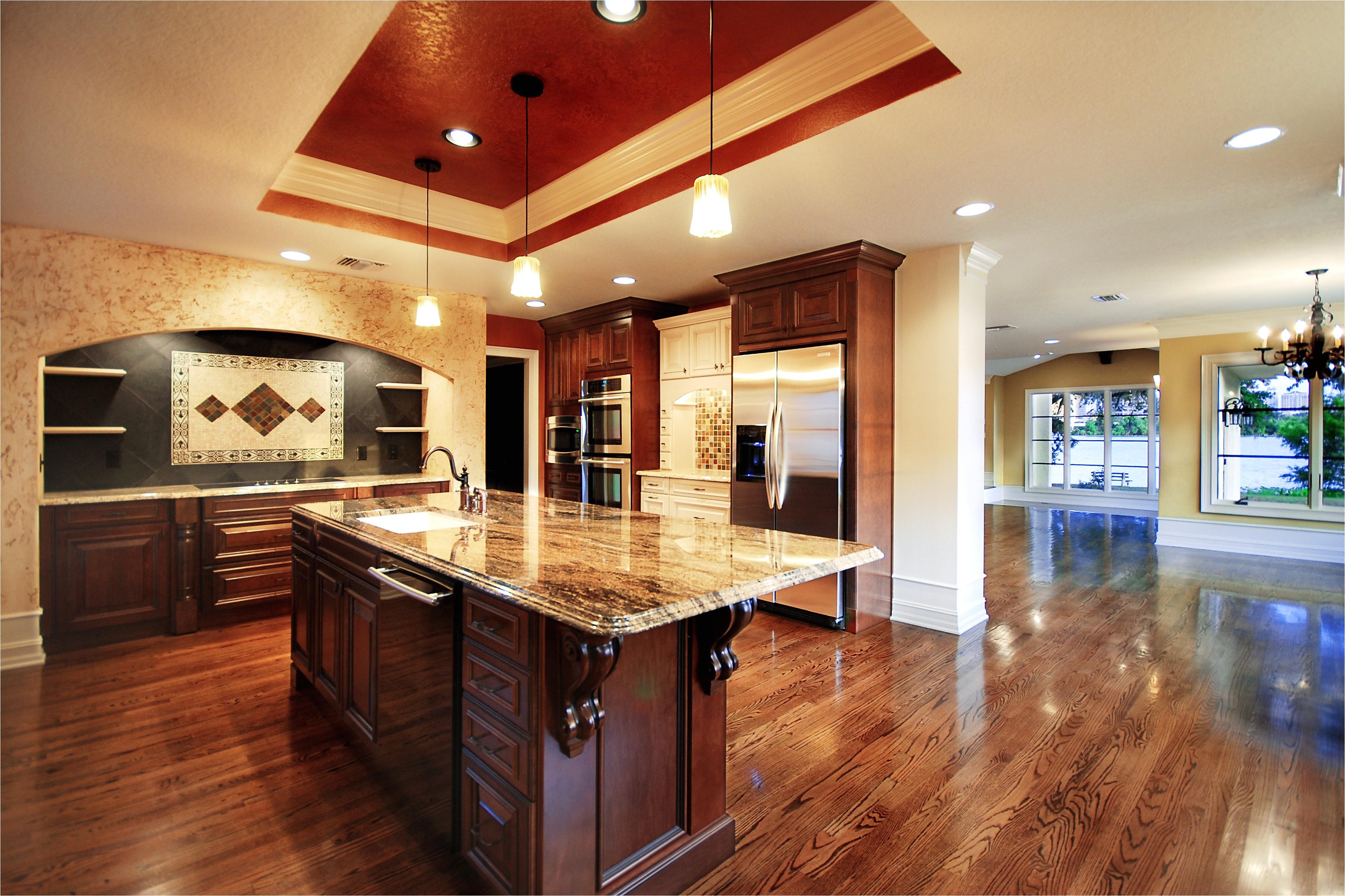 orlando luxury kitchen renovation