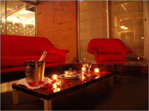 romantic night ideas at home
