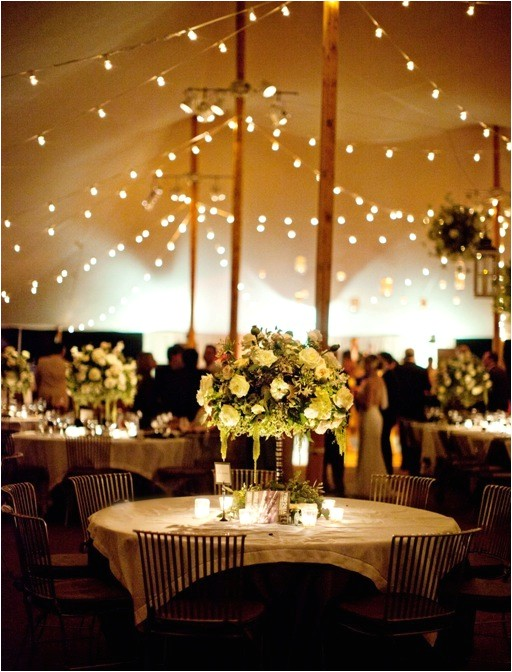 planning a home wedding