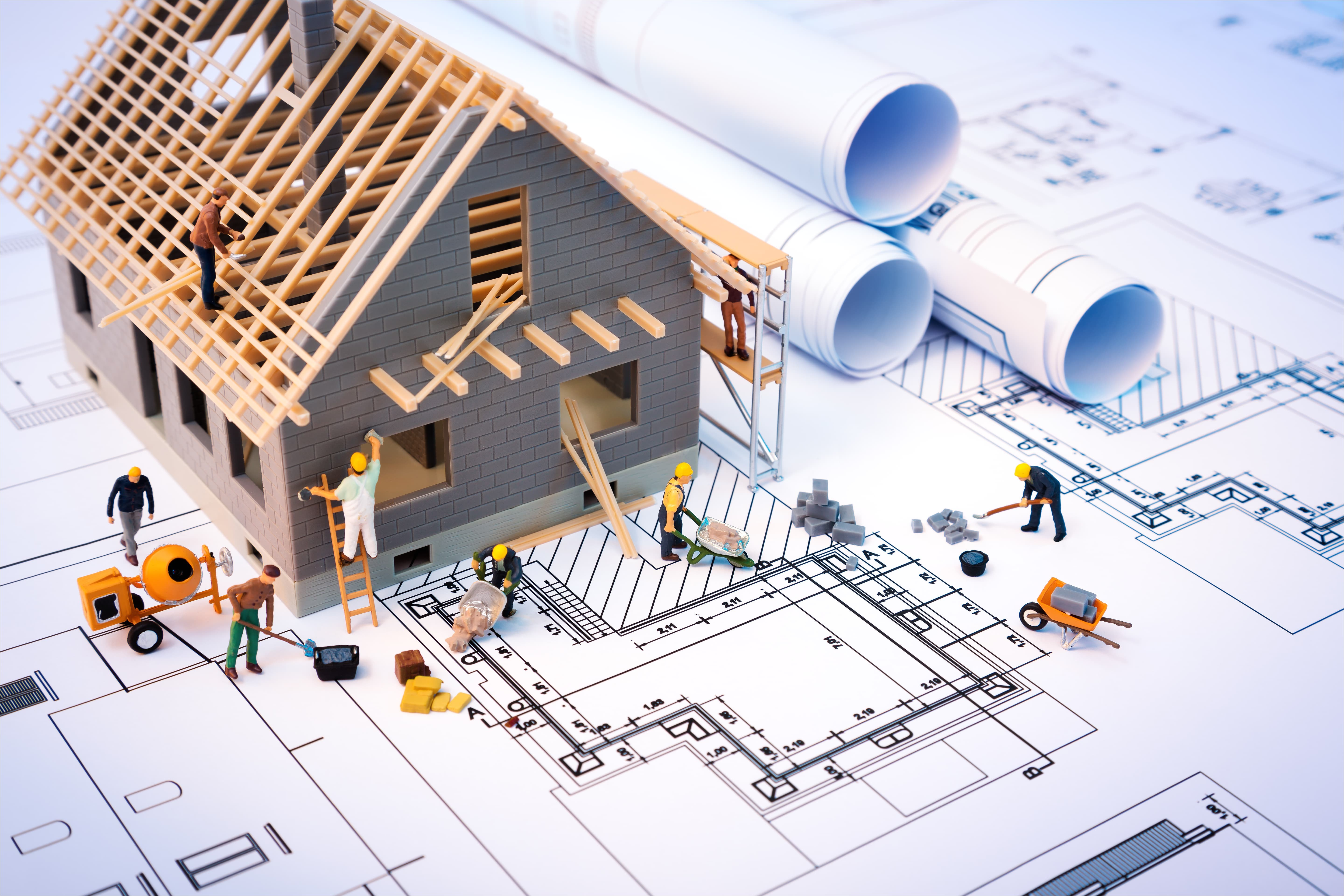 Planning to Build A Home Developing A Plan What S In It for Me Rick Arthur Cfo