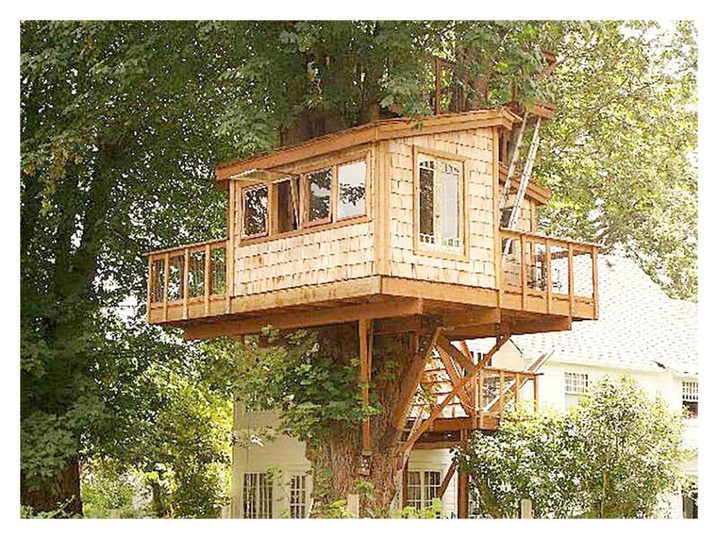 plans for a tree house luxury brilliant tree house blueprints to build a treehouse design