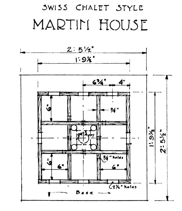 lovely purple martin house plans 4 purple martin bird house building plans