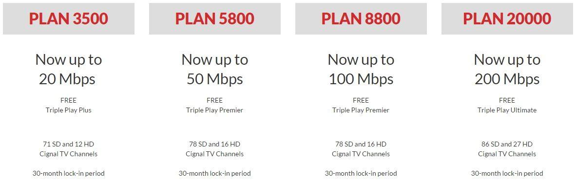 pldt home fibr powerful broadband