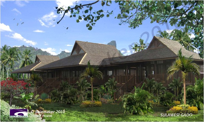 polynesian house plans