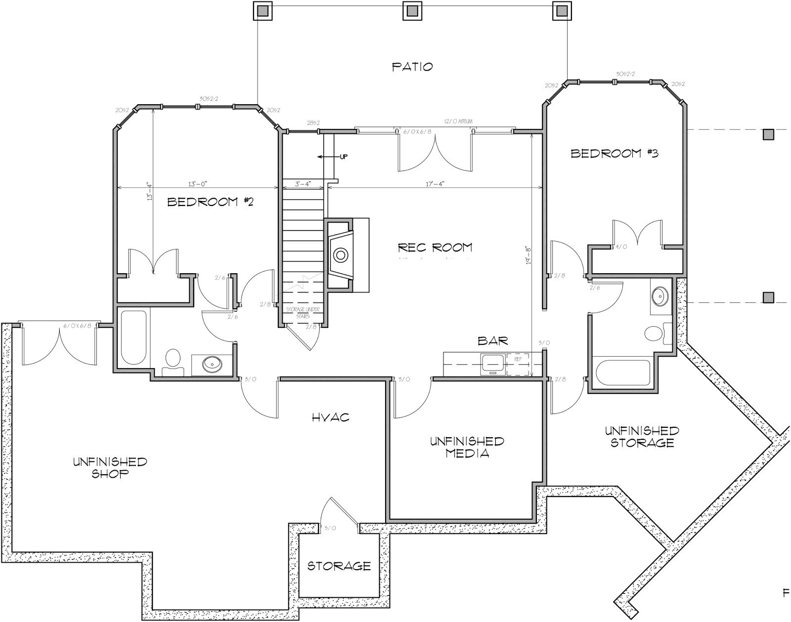 popsicle house plans