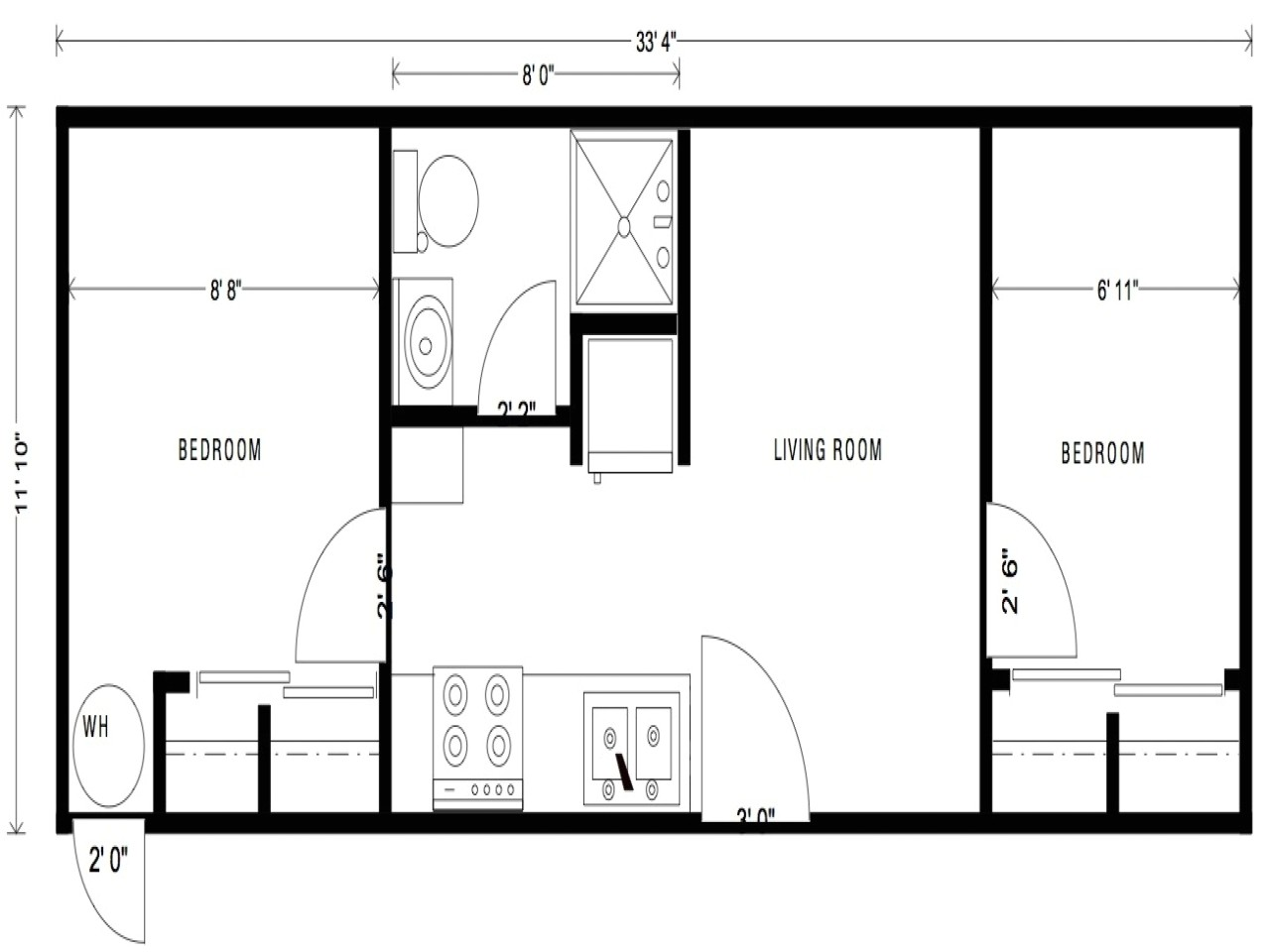 6bac3387e48207df portable tiny house floor plans tiny houses on wheels interior