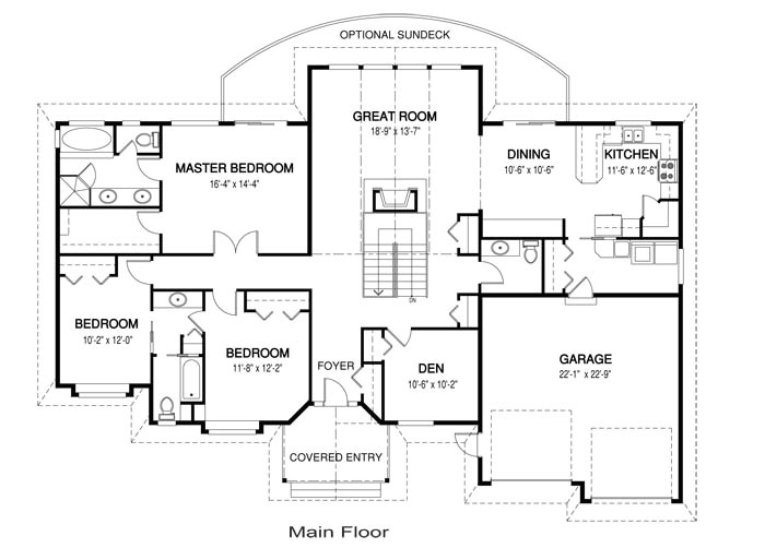 post and beam house plans