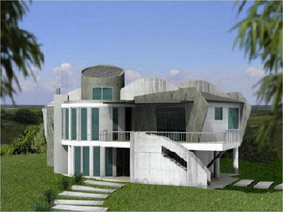post modern home design
