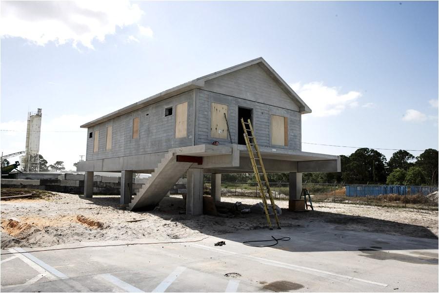 precast concrete modular homes 129597