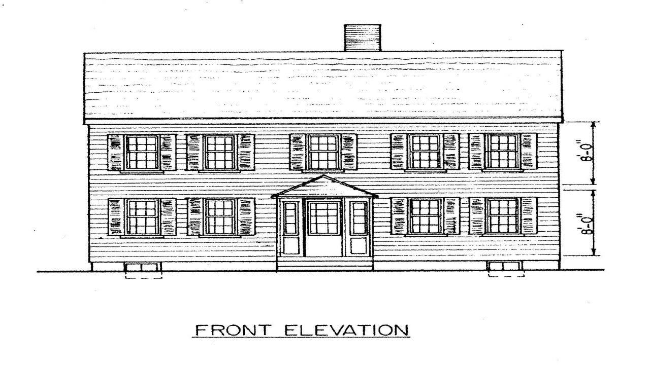 cd28265d05849fc7 primitive saltbox house plans saltbox house plans