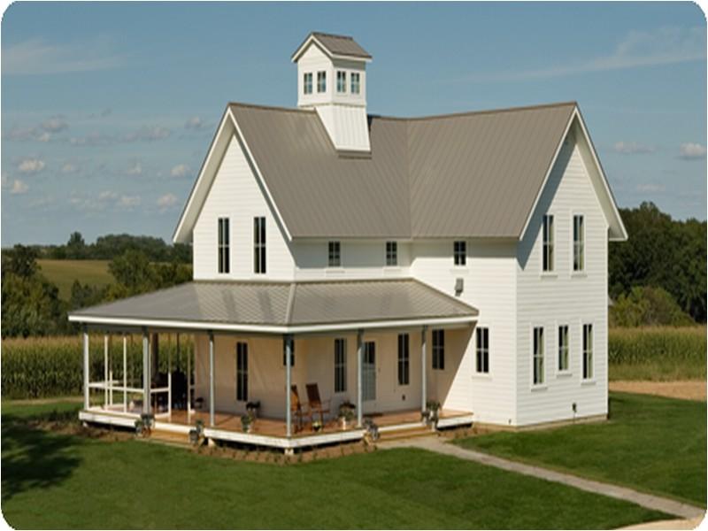 10 delightful progressive farmer idea house