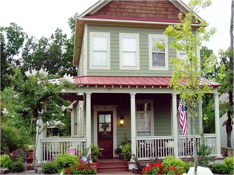 progressive farmer house plans with flag
