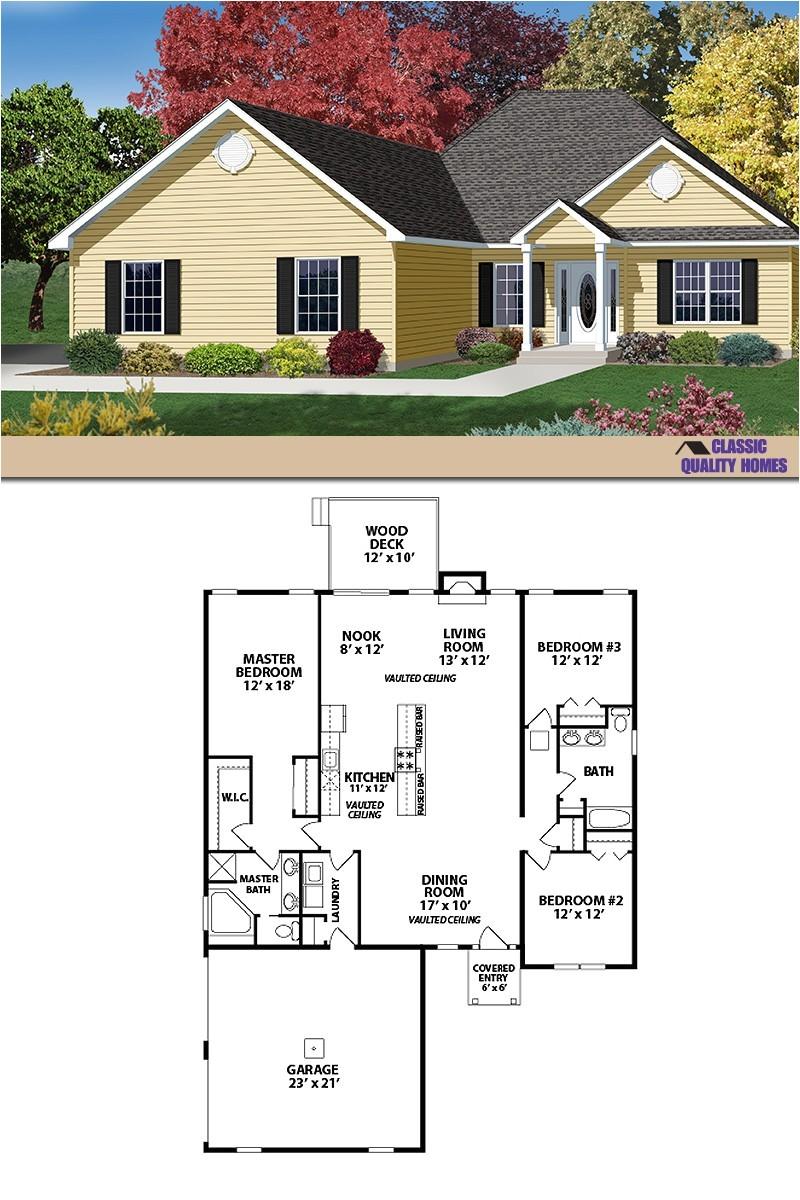 quality homes floor plans elegant the classic ranch classic quality homes