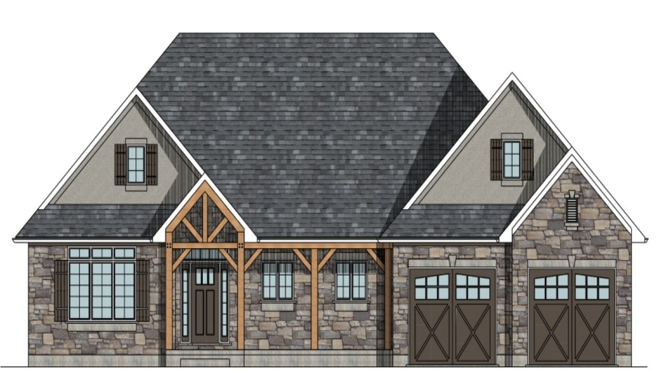 9a9f502462e2b12a raised bungalow house plans canada raised bungalow house plans on piers
