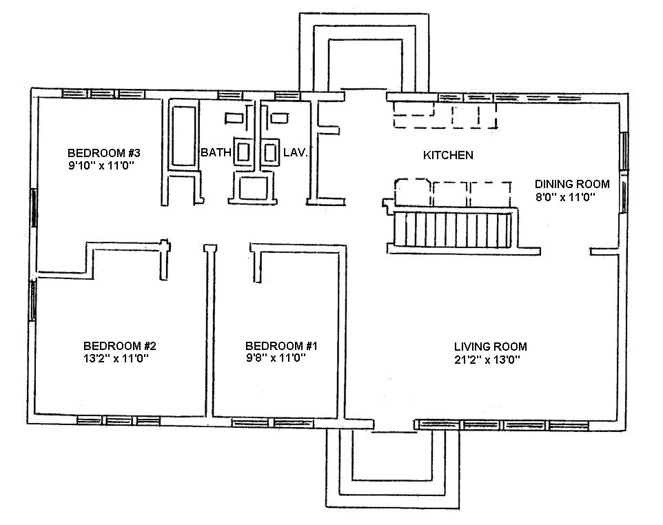 Ranch Home Remodel Floor Plans Amazing Floor Plans for Ranch Style Homes New Home Plans