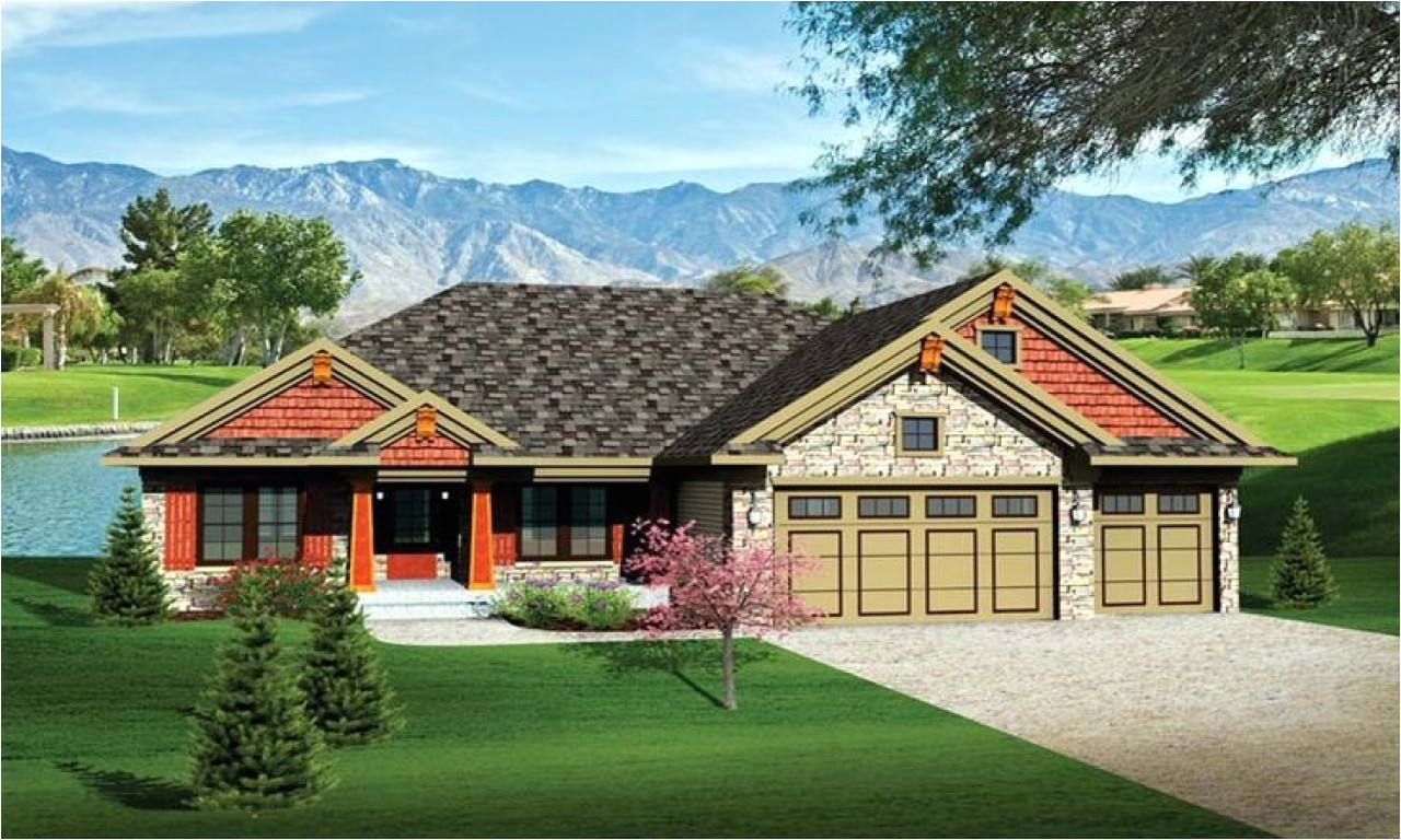 524c651855638db1 ranch house plans with 3 car garage ranch house plans with basements