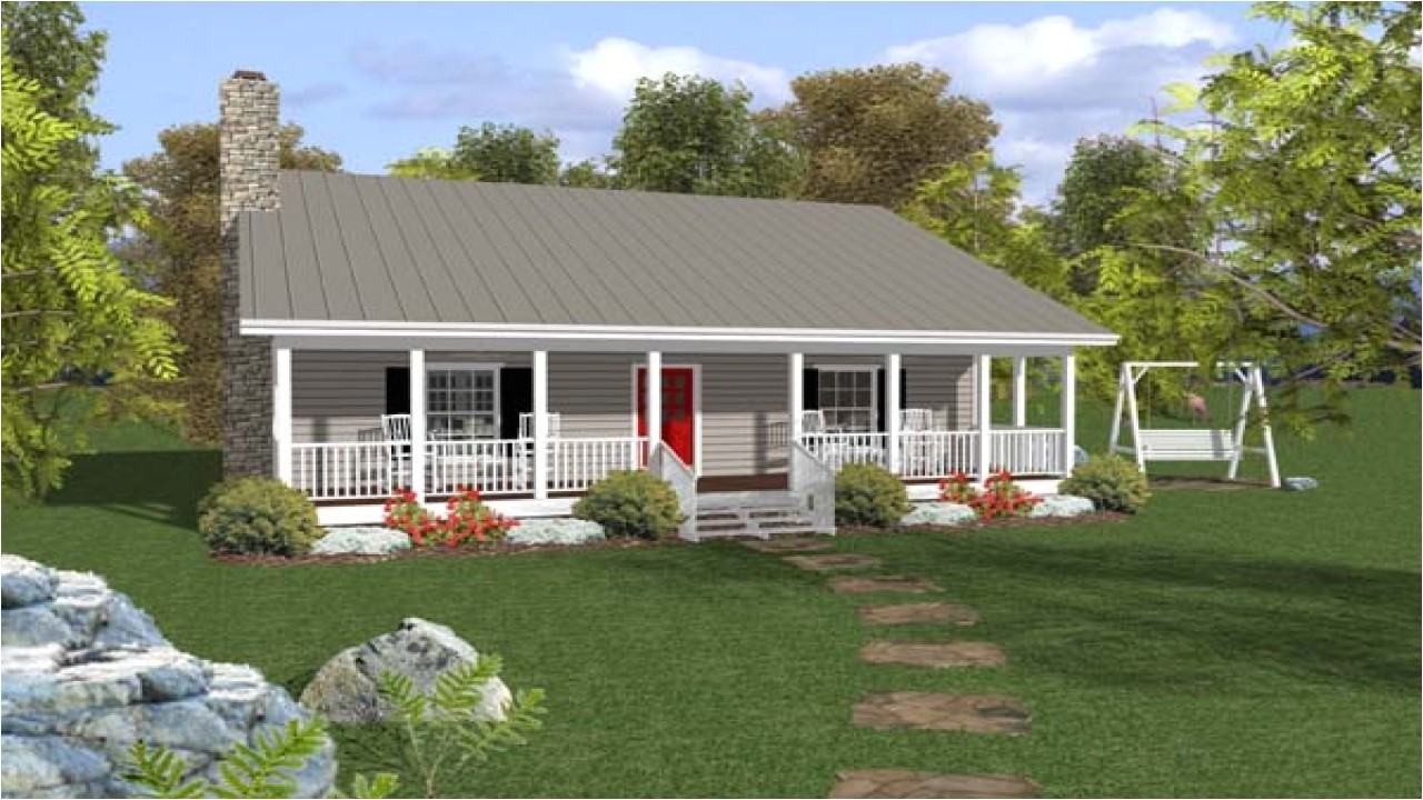 dd0dcfe10b96e6a4 small ranch house plans with porch open ranch style house plans