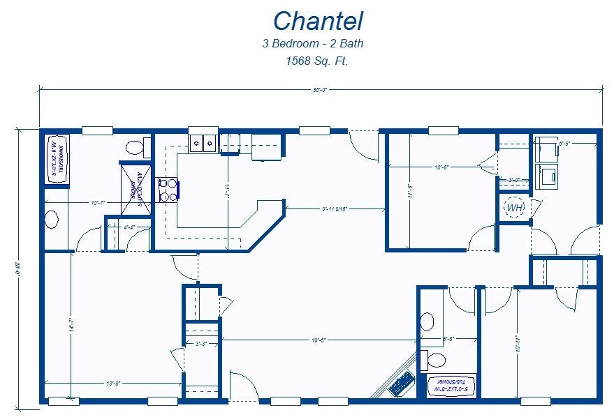 ready built homes floor plans best of building a house blueprints