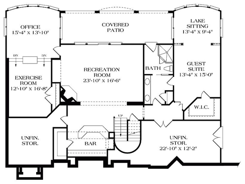house designs rear views