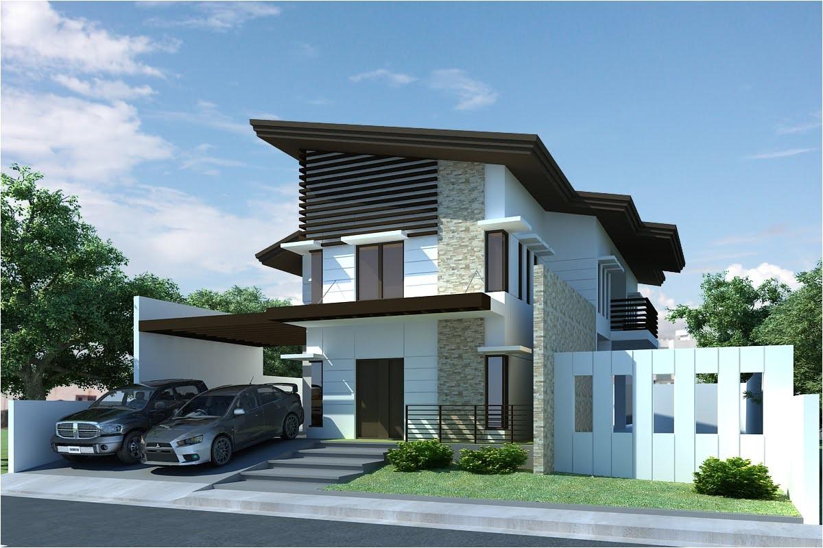best modern house design plans