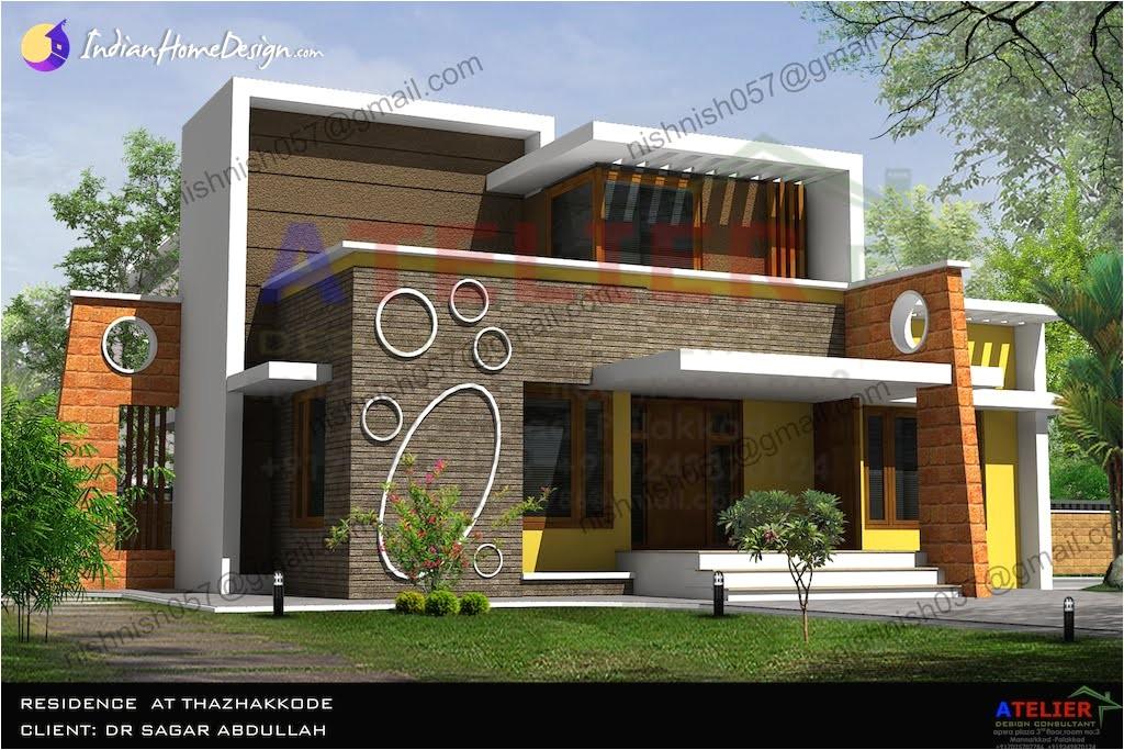 single floor home design plans