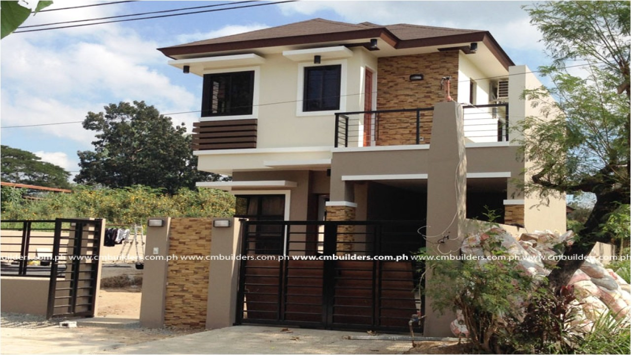 ef6471e60910514b modern zen house design philippines simple small house floor plans