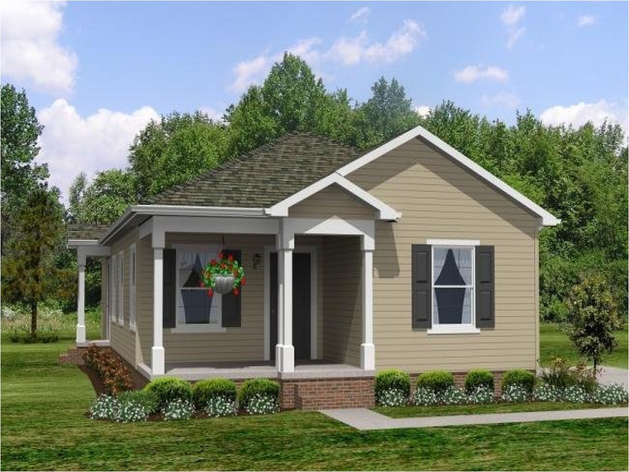 b47c4c96364ba6ec simple small house floor plans cute small house plan