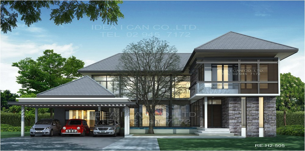 2 story house plan 4 bedrooms 6 9