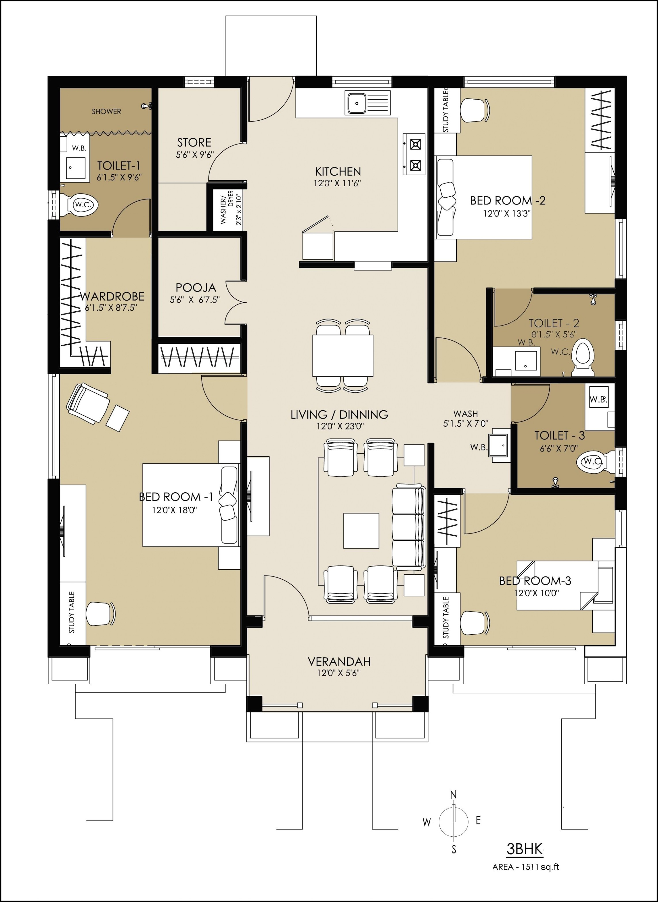 Retirement Home House Plans Recommended Retirement Home Floor Plans New Home Plans