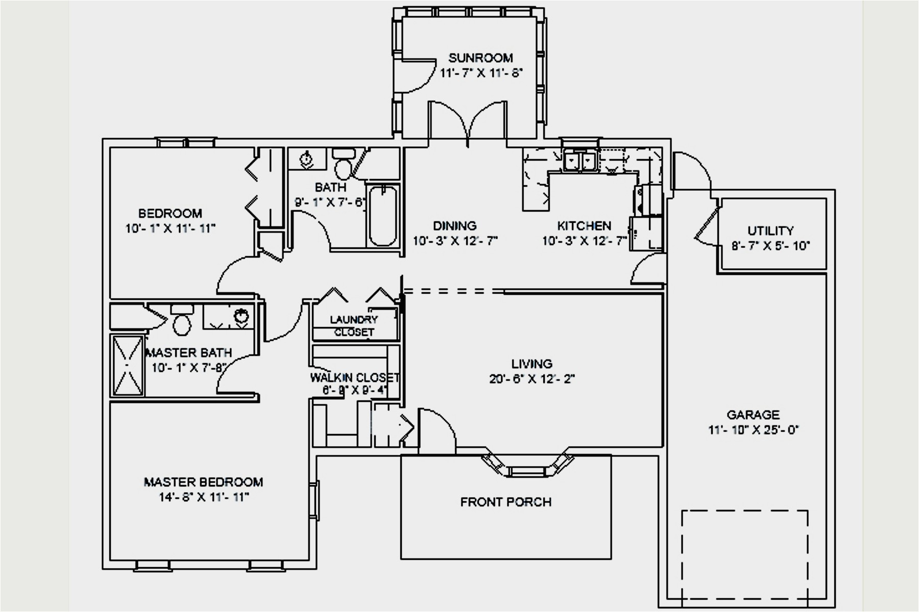 retirement house plans small