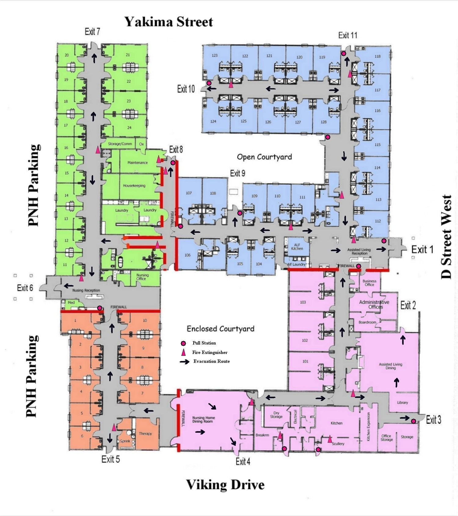 retirement home floor plans elegant retirement homes plans home plan 2