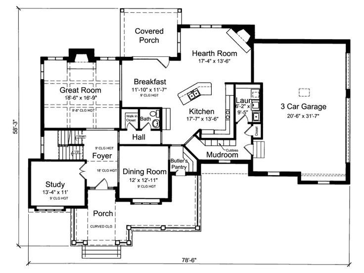 house plans to make on revit