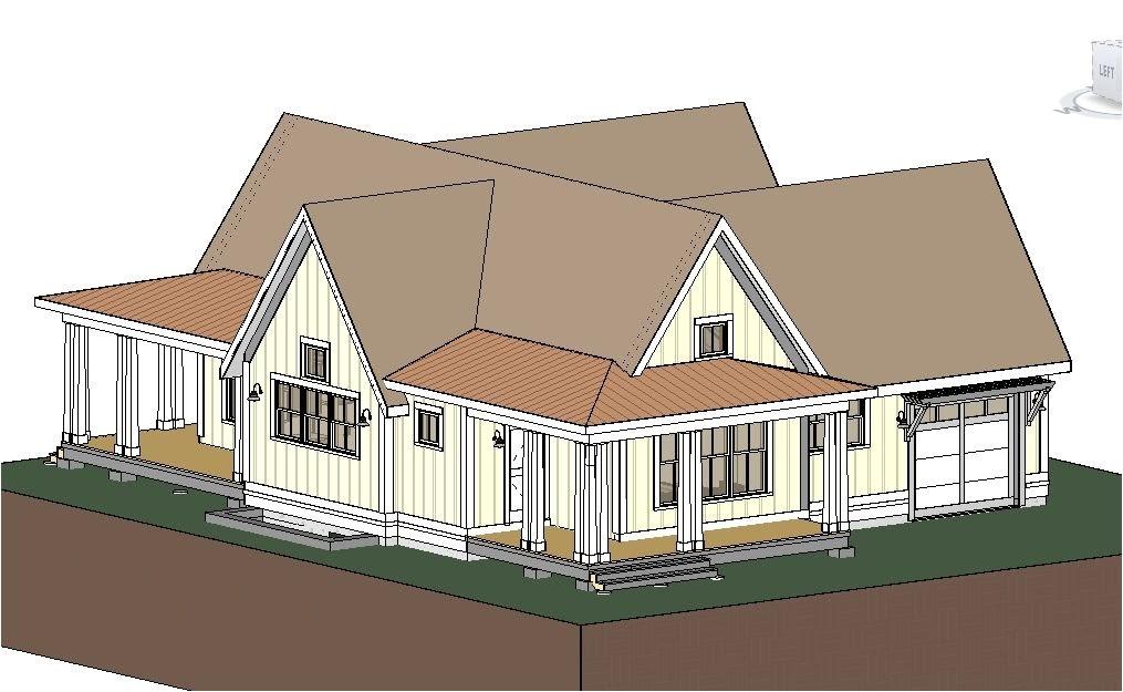 revit house plans