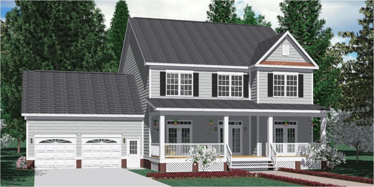 house plan 3542 a the robinson a