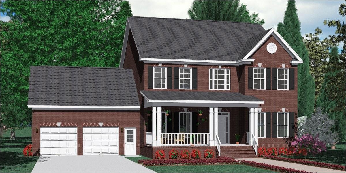 house plan 3542 d the robinson d