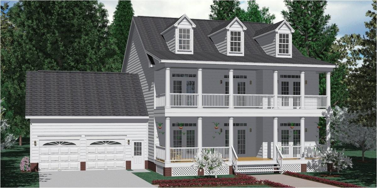robinson house plans