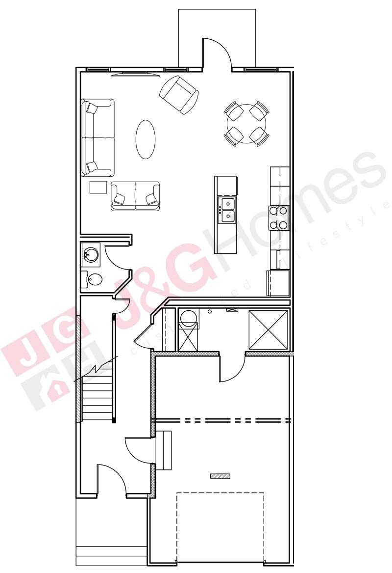 rona house plans
