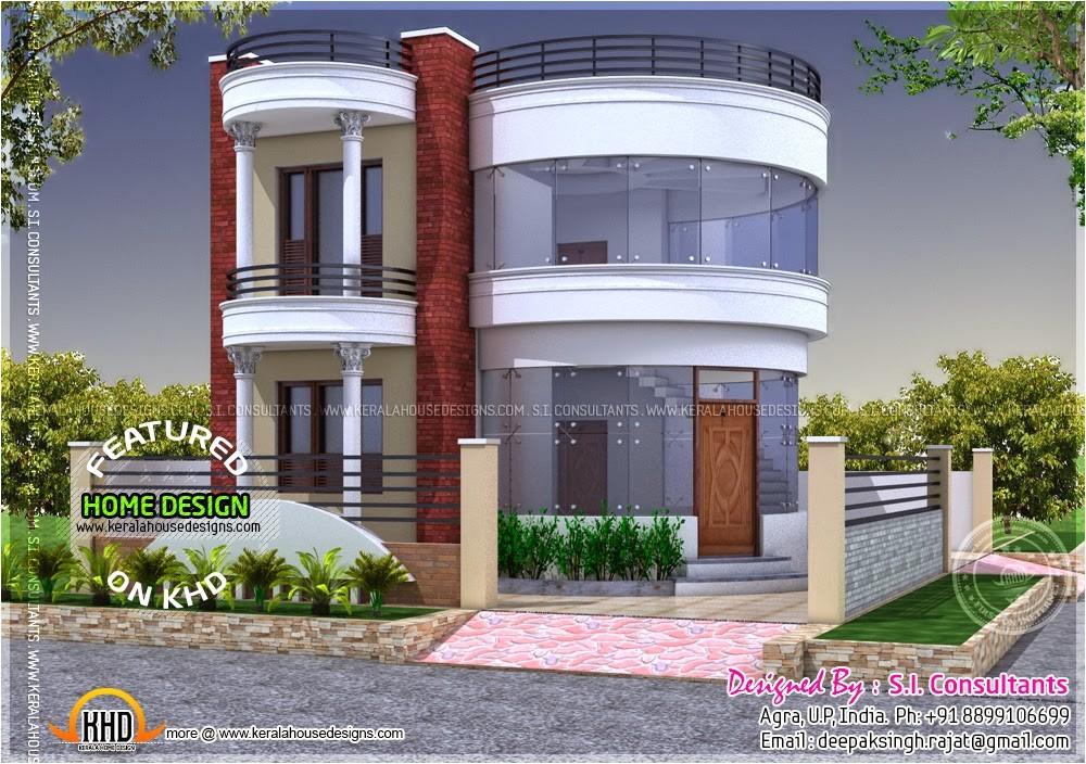 round house design