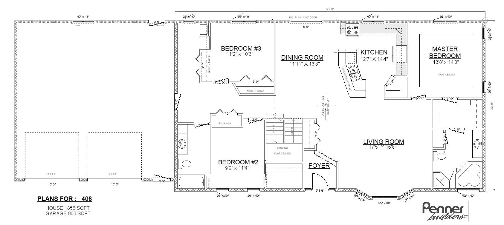rtm house plans