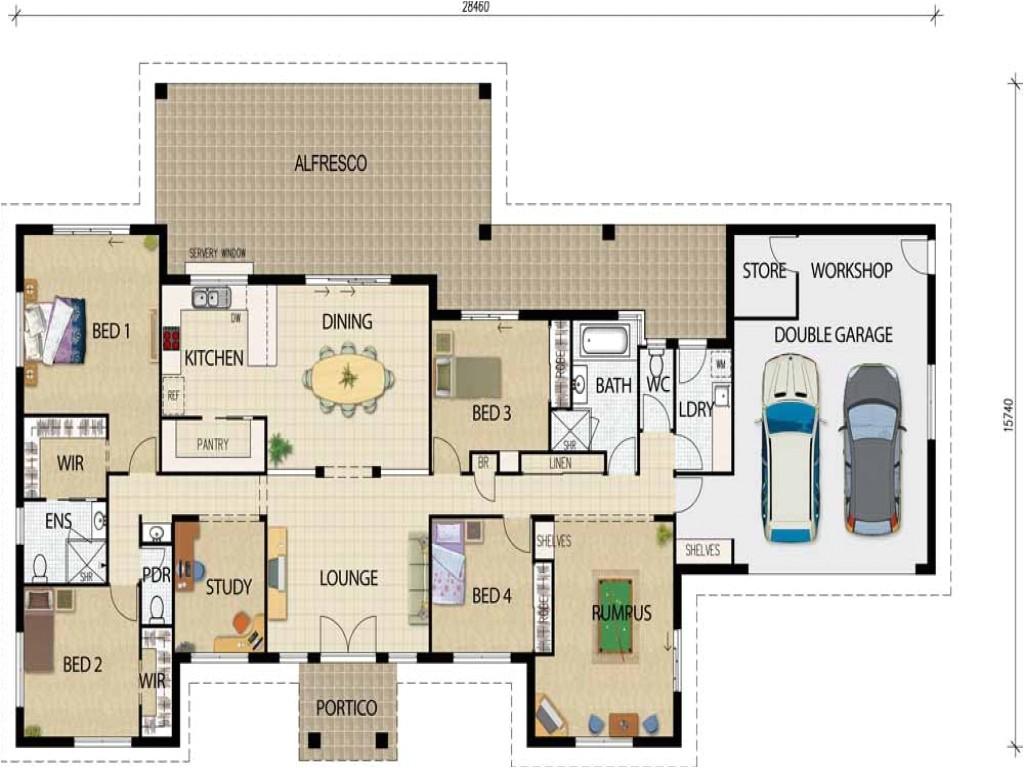 a1c769fc5ed5eab5 best open floor house plans rustic open floor plans