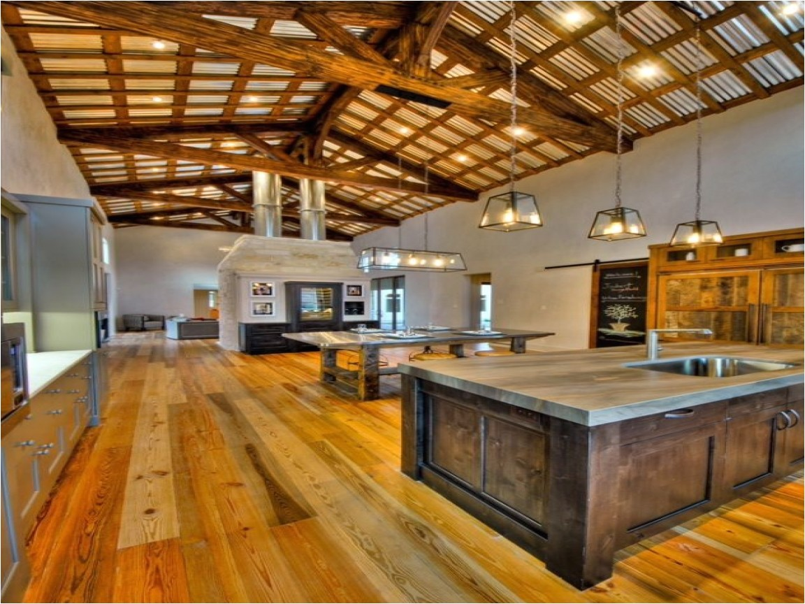Rustic home designs with open floor plan for Rustic home designs with open floor plan
