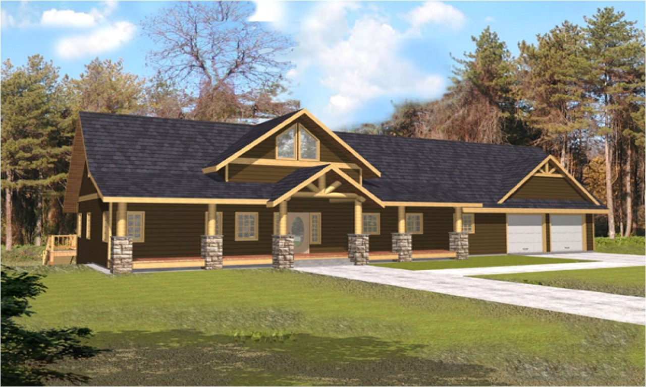 028988b57cc4a6d8 rustic house plans with wrap around porches rustic house plans with basement